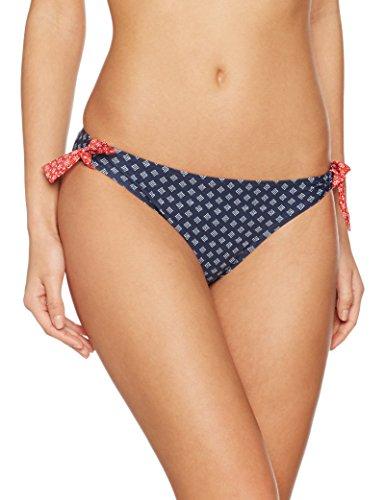 Slip Mini Navy Orlando Beach ESPRIT Blu Bikini Donna Tqtw81
