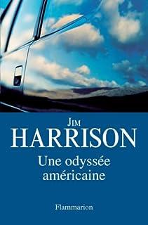 Une odyssée américaine, Harrison, Jim