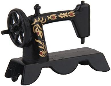 Amazon.es: F Fityle Máquina De Coser De Muebles Miniatura Vintage ...