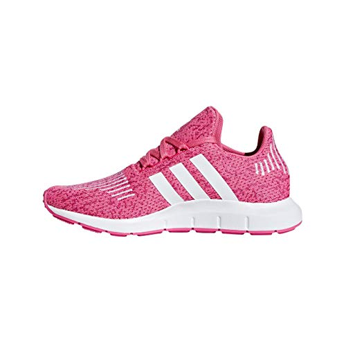 Rose Seroso J 000 Ftwbla Unisexe Run Swift Adidas Adulte seroso Baskets qwY1YAz