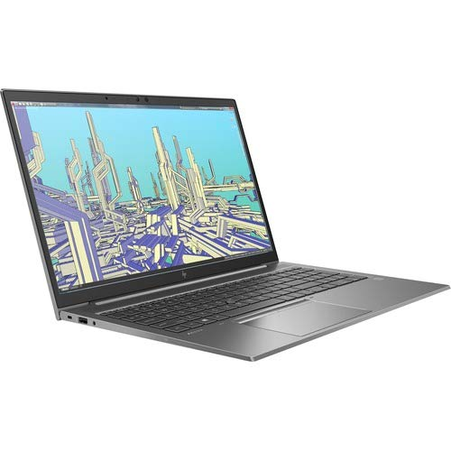 "HP ZBook Firefly 15 G7 15.6"" Mobile Workstation - Full HD - 1920 x 1080 - Intel Core i7 (10th Gen) i7-10510U Quad-core (4 Core) 1.80 GHz - 16 GB RAM - 512 GB SSD - Windows 10 Pro - in-Plane Switc"
