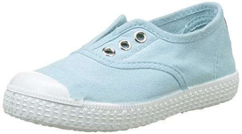 3 005 Infant Trainers CHIPIE Josepe Unisex Kids' Blue 3 UK Cayenne Azur gttqSa
