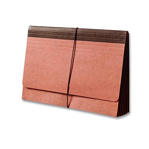 - Fibre-Guard Expanding File Wallet, File Envelope, Portfolio, Legal Size with 5 1/4