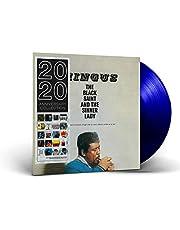 Black Saint & The Sinner Lady [Limited Blue Colored Vinyl]