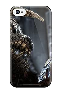 ZippyDoritEduard Case Cover For Iphone 4/4s - Retailer Packaging Unreal Tournament Protective Case