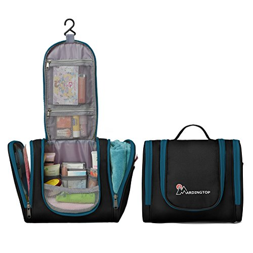 Mardingtop Multifunction Toiletry Bags Hanging