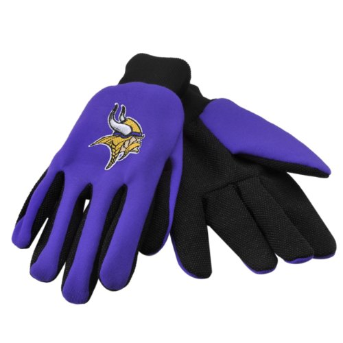 (Minnesota Vikings 2011 Utility Glove)