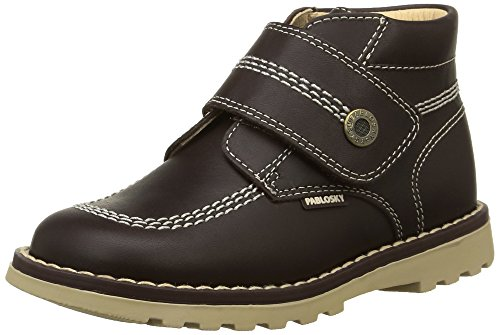 Brown Enfant Mixte Pablosky 570692 Bottines g1qx8v