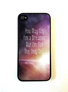 Dreamer quote iphone 5c Case Fits iphone 5c - Designer TPU Case Verizon AT&T ...