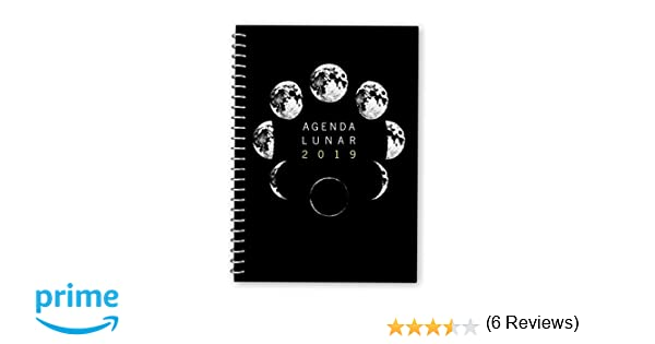 Agenda lunar 2019 (SIN COLECCION): Amazon.es: Maite Colom ...