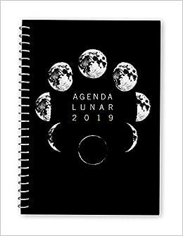 Agenda Lunar 2019 por Maite Colom epub