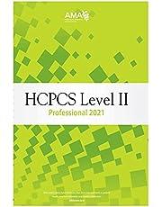 HCPCS 2021