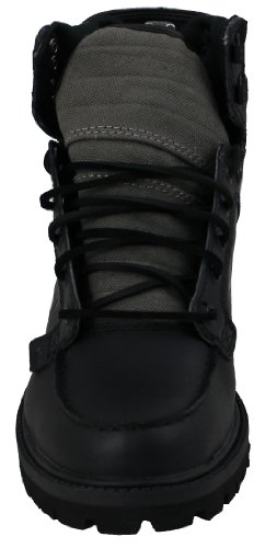 Supra - Zapatillas para hombre negro - negro