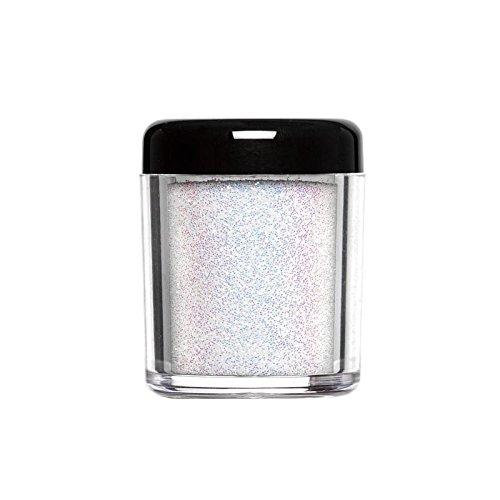 Barry M Glitter Rush Body Glitter Snow Globe (Pack of 6) - バリーメートルグリッターラッシュボディグリッタースノードーム x6 [並行輸入品] B0727R68TQ
