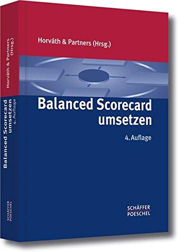 Balanced Scorecard umsetzen