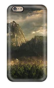High Quality IKO33414tbMW 3d Landscape Cases For Iphone 6