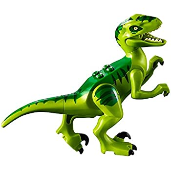 Amazon.com: LEGO Jurassic World Fallen Kingdom Dinosaur ...