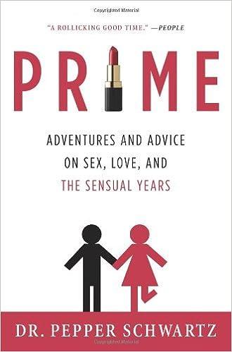 Adventure advice love prime sensual sex years