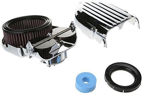 Kuryakyn 9327 Pro Series Hypercharger Air Filter Kit