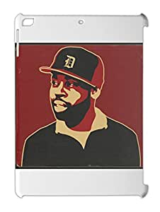J Dilla Tribute iPad air plastic case
