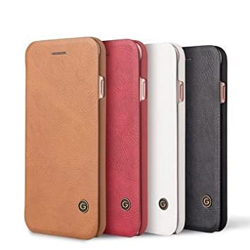 Buy G Case Premium Pu Leather Flip Cover Wallet Card Case For Iphone