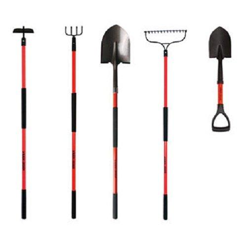 Black & Decker Garden Tools - 7