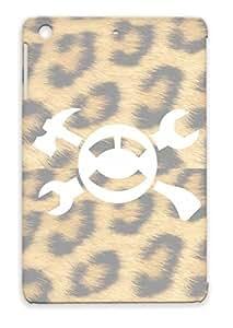 Philosophy Religion Anti-scuff White Adventure Builders Club Official Symbol White For Dark Items Ipad Mini Protective Case