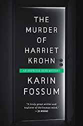 The Murder of Harriet Krohn (Inspector Sejer Mysteries Book 7)