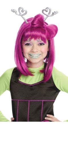 Novi Stars Alie Lectric Wig