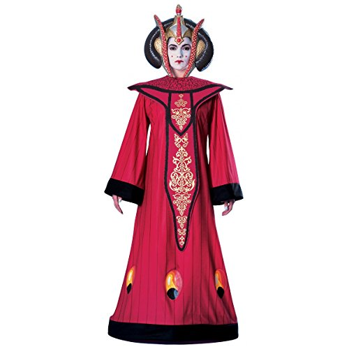 Deluxe Queen Amidala Adult Costume -