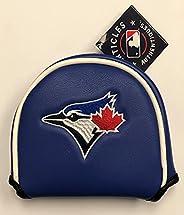 Team Golf 97831 MLB Toronto Blue Jays - Mallet Pc
