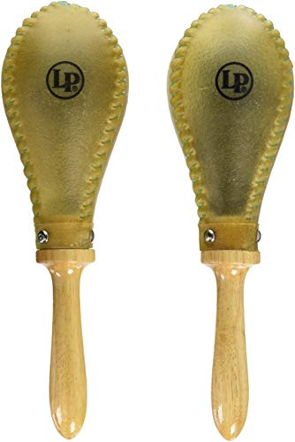Latin Percussion LP395 Rawhide Maracas