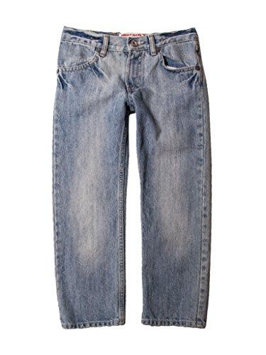 Carrera Jeans Pantalón Jeans Bambino 13,5 Oz Azul Claro