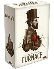 Arcane Wonders Furnace