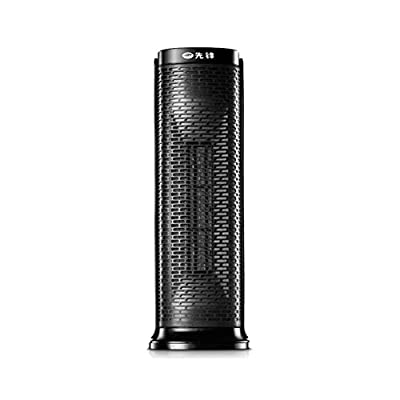 Air Conditioners CJC Electric Heaters Tower Fan PTC 2 Speed Oscillating Mechanical Buttons Overheat Protection 2000W