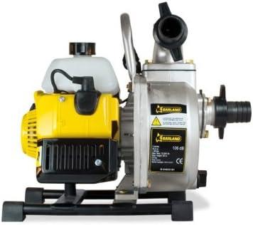 40,2 cc 13000 l//h Pompe /à eau /à moteur thermique 2 temps 1,45 kW