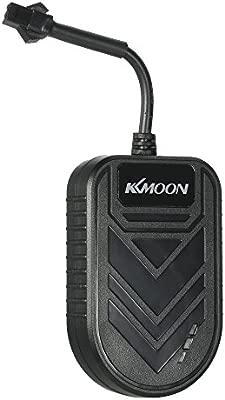 KKmoon GPS Tracker Localizador GSM GPRS Tiempo Real para ...
