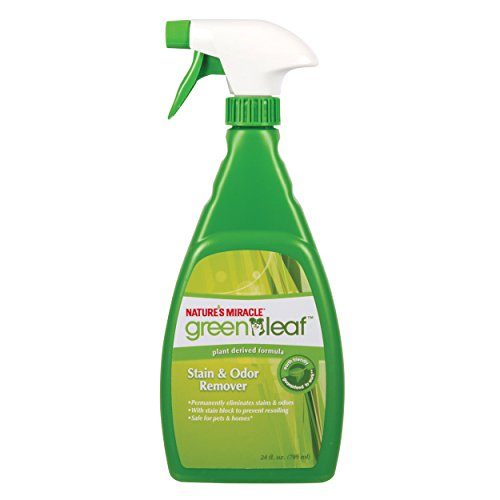 Natures Miracle Hydorgen Perozide Remover