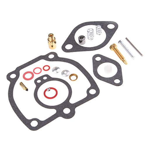 MagiDeal Carburetor Overhaul Kit for International for sale  Delivered anywhere in Canada