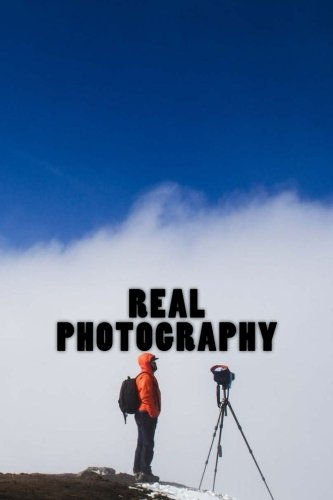 Real Photography por Wild Pages Press Journals & Notebooks