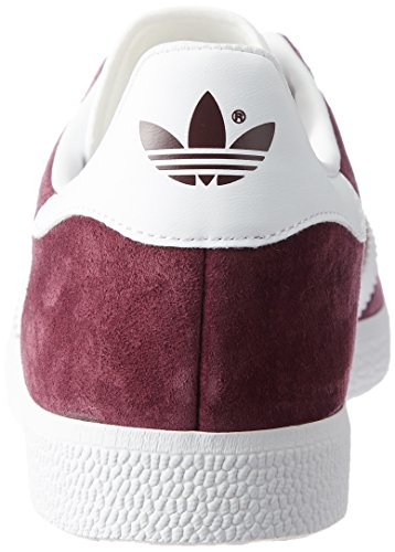 Boys' Shoes Gazelle Ftwwht adidas Goldmt Maroon Brown Fitness Uw8qqdT