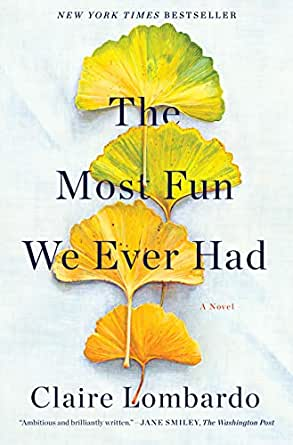 The Most Fun We Ever Had: A Novel (English Edition) eBook ...