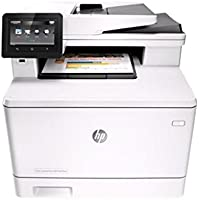 HP Color LaserJet Pro MFP M477fnw (Certified Refurbished)