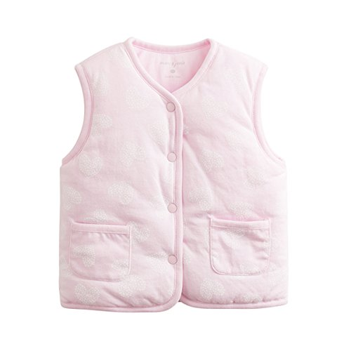 Quilted Waistcoat - 9