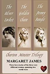 Charton Minster Trilogy (Choc Lit) (English Edition)