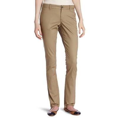 Dickies Girl Junior's Original 4 Pocket Skinny Leg Pant: Clothing