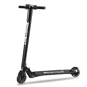 Enjoybot Electric Scooter Foldable Carbon Fiber Ultra Lightweight Adult Scooter