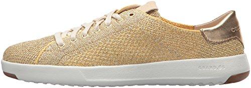 Cole Haan Women's Grandpro Tennis Stitchlite Sneaker