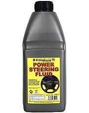 Silverhook SHS1 - Fluido per sterzo, Universale, 1 l