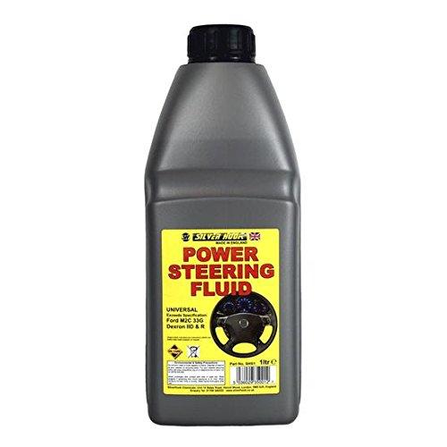 Silverhook SHS1 Liquide de Direction assisté e Alimentation Universelle 1 L Silverhook ltd